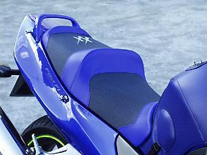 selle moto xx