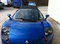 CAPOTE RENAULT SPIDER