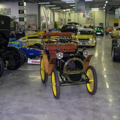 renault type a 1898