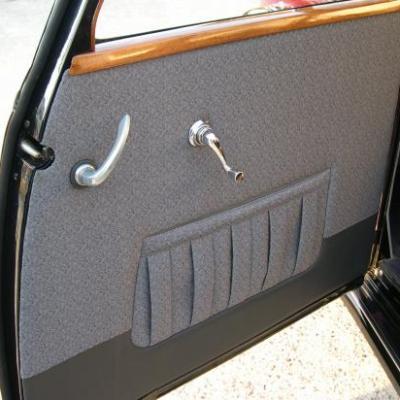 panneau de porte mercedes 170ds