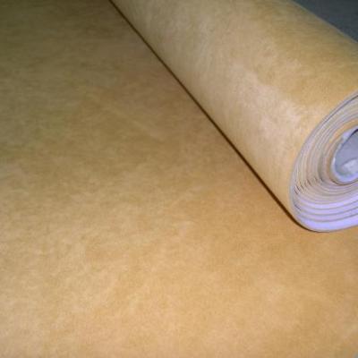 Tissu micro fibre  jaune